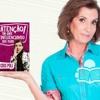 Apresentadora do Supernanny lança livro para ajudar os pais na educação dos filhos