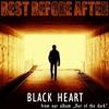Black Heart (Album Teaser)