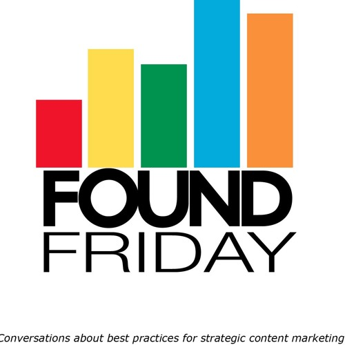 Found Friday  Account Based Marketing (ABM) And Content Marketing Episode 92