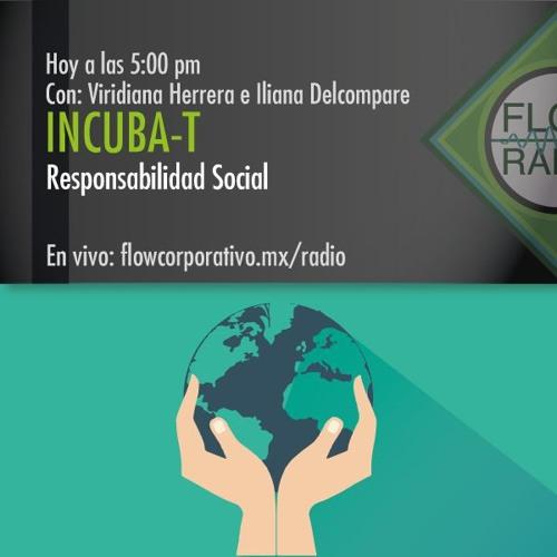 IncubaT 040 - Responsabilidad Social