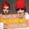 Twenty One Pilots - Heathens (Dj Jurbas Radio Edit)