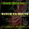 2Pac [Watch Ya Mouth)] (((c50barz Remix))) {{{FT. 2Pac}}}