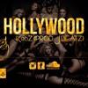 KroZ - Hollywood ( Prod. J Beatz & JHEF My House Mix,master )