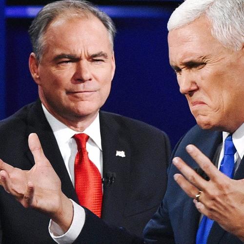 Trump podría tomar el ejemplo de Pence si quiere ganar el segundo debate