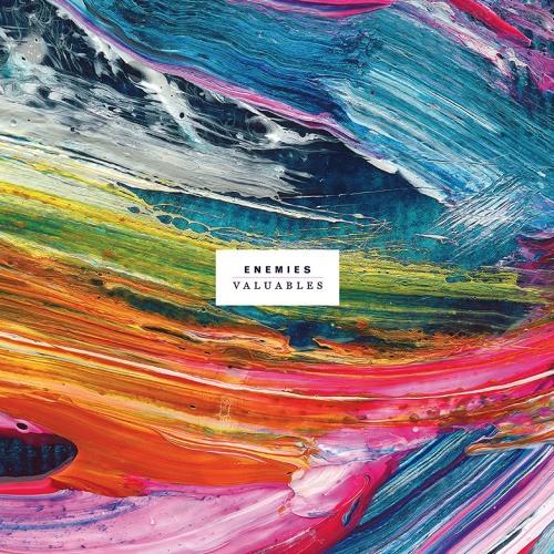 Enemies - Glow (feat. Louise Gaffney)