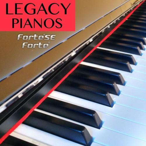 Legacy Pianos