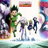 Hunter X Hunter Theme Song-Fear And Loathing- Just Awake