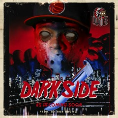 """Papoose """"Darkside"""" Prod. By Ron Browz"""