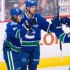Craig Button: Canucks better than 60points but not a playoff club; Larsen not an NHL player