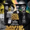 CHOCQUIBTOWN FT. WISIN - DESDE EL DIA EN QUE TE FUISTE (DJ CRISTIAN GIL REMIX 2016)