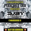 PODCAST 001 = DJ2T DO ARROCHA =((MIXTO-CAST))) PART = TURBININHA, KIM QUARESMA , JOHNNY CARVALHO