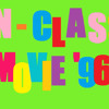 In-Class Movie 96 - What's Happened To Me?