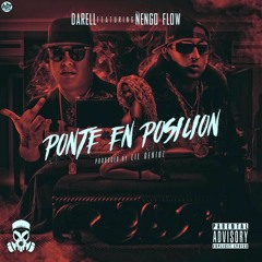 Darell X Ñengo Flow - Ponte En Posicion (Original) Prod By. LilGeniuz
