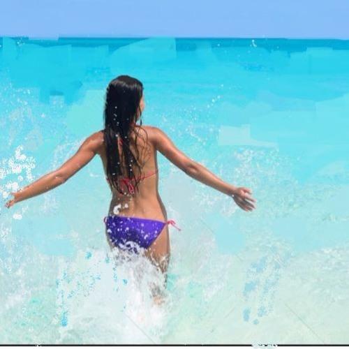 jasmine thompson bikini