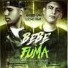 Bebe Y Fuma - Anubis Ft Lucho Beat (Extended Dj Koko Ft Dj Flayer)