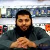 تلاوة خاشعة لسورتي ق والقيامة للشيخ محمود عبد الغني