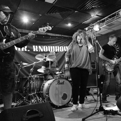 Semi acoustic live @ S-Express RTV Een