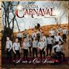 Banda Carnaval -A VER A QUE HORAS- 2016 Portada del disco