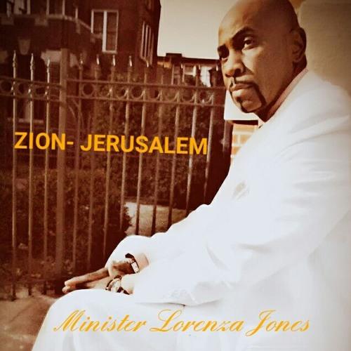 Zion-Jerusalem