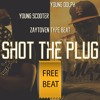 "[FREE + DOWNLOAD] Young Scooter x Young Dolph x Zaytoven Type Beat 2017 "" Shot The Plug"""