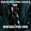 Episode 4 - Arrow Season 5 Episode 1 Review