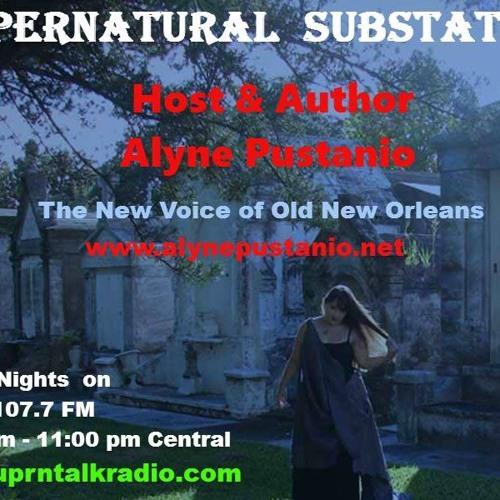 Supernatural Substation-10/7-Jeff & Krystle Drenning/Mothman Curse-Alyne Pustanio/Bernadine LeBlan