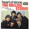 Heart Of Stone ft The Rolling Stones (Soulful Guitar Instrumental)