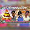 V6 bathukama 2015 song mix by dj R.V.P production