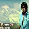 De De Pyar De [EDM vs Tapori] DJ Raman Remix