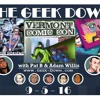 Geek Down 9-5-16 - Blasts from the Present. Filthy blasts