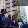 RWD.FM w/ Vision Crew