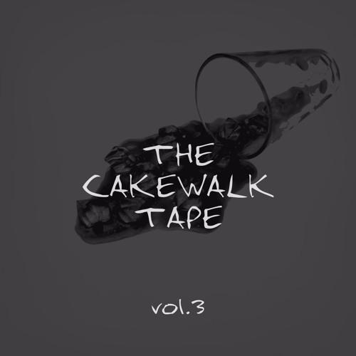 Lui Hua & DJ Nina - 『The Cakewalk Tape Vol.3』 (ダウンロードは詳細から)