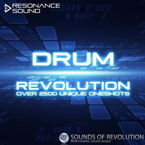 Sounds of Revolution - Drum Revolution