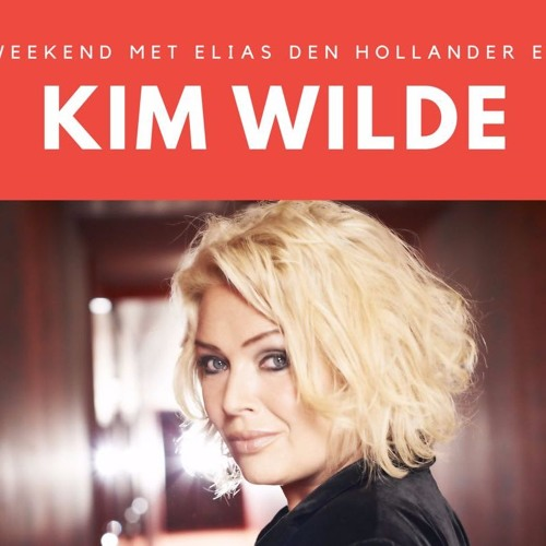 Kim Wilde in Weekend