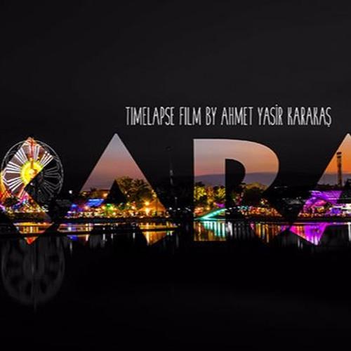 Ankara Timelapse Music