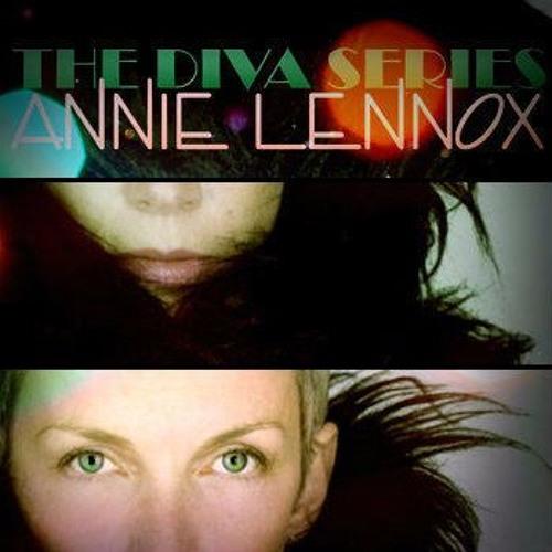 Diva Annie Lennox: The Diva Series Annie Lennox By VLD Music ☑️ Vladis Art