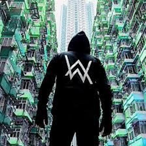 Alan Walker - Sing Me To Sleep (Deep Matter Official Remix)(Relentless/Sony)