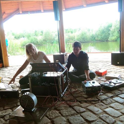 THE LAKE meets Sandra Boss & Jonas Olesen