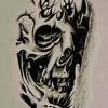 Locust-Machine Head(Cover by BTD Attila vocal Live)
