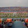 Cómo Maracaibo pagó un millón de dólares por la final de la Copa América Venezuela 2007