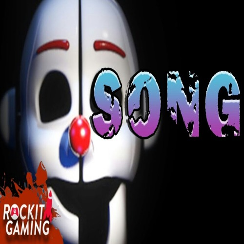 """FNAF: Sister Location Gameplay Hype Song """"Five Nights"""