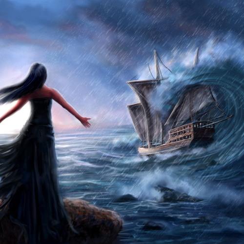 Sad Siren Song