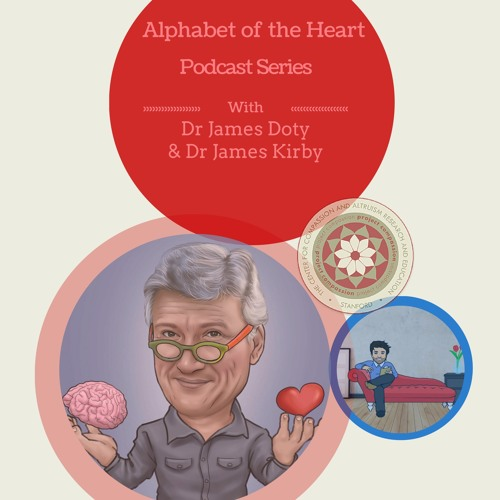 The Alphabet of the Heart: Podcast 3 - Dignity