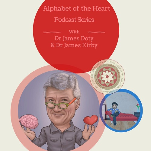The Alphabet of the Heart: Podcast 1