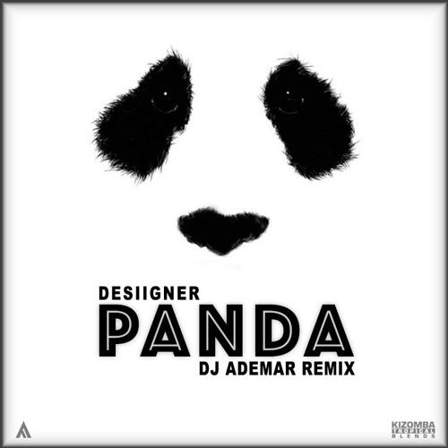 Desiigner - Panda (DJ ADEMAR REMIX)  <<FREE>>