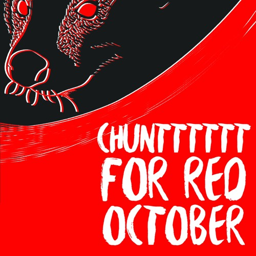 82 - Chunt for Red October 2: Clear and Present Badger
