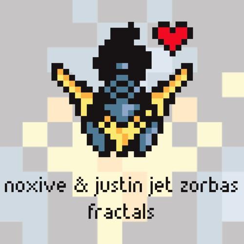 Noxive & Justin Jet Zorbas - Fractals [Argofox]