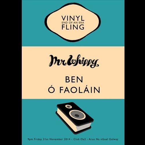 Vinyl Fling