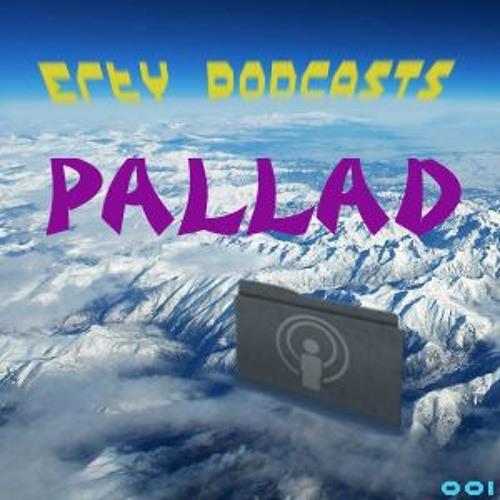 EYODCAST001 ~ ErtY Podcast - Pallad