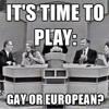 Gmajor - Legally Blonde The Musical - Gay Or European